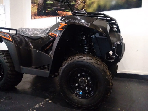 kawasaki brute force 300 4x2 nuevo modelo 2017