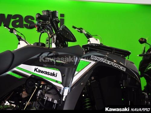 kawasaki brute force 300 cuatri