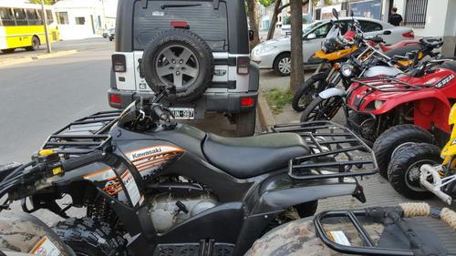 kawasaki brute force 3.000 km motorhaus