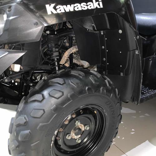 kawasaki brute force 750 4x4 inyeccion cuatriciclo usado