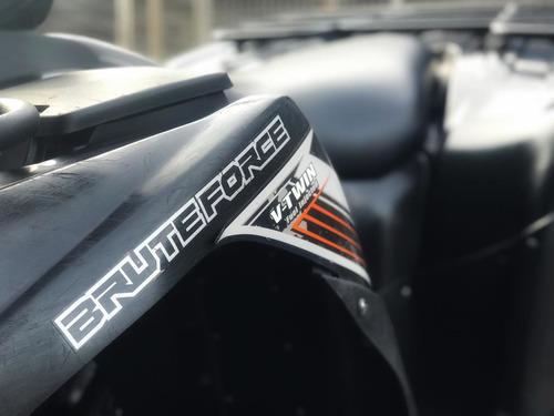 kawasaki brute force 750cc 4x4 2012