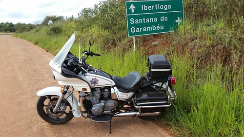kawasaki custom moto