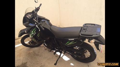 kawasaki eefk/ klr 501 cc o más