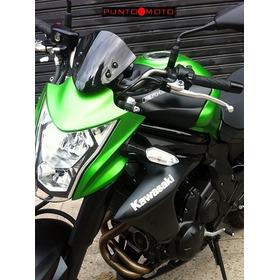 Kawasaki Er 6 N  0km Fabricacion 2014 !! Puntomoto !!