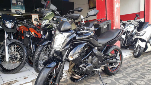 kawasaki er-6n ano 2012 shadai motos