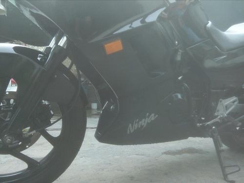 kawasaki ex 250 ninja