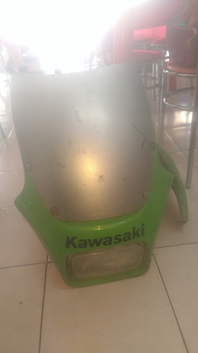 kawasaki gpz550 1984 cuadro o piezas