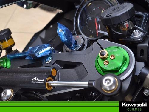 kawasaki h2 0km 2020 concesionario oficial quilmes
