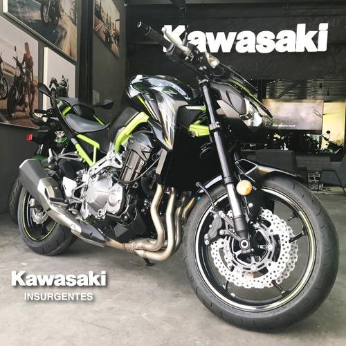 kawasaki insurgentes z900 abs 2019