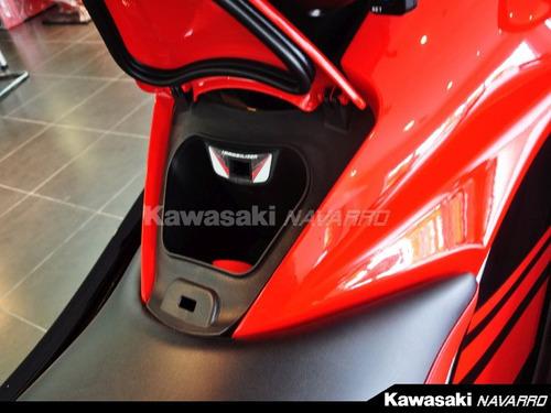 kawasaki jet ski moto agua