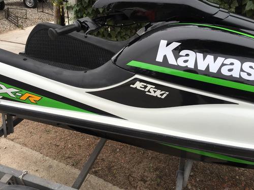 kawasaki jet ski sx-r 800