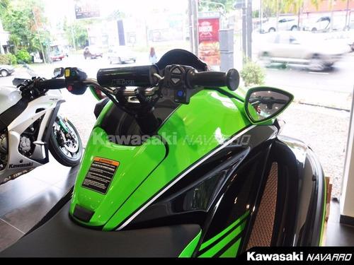 kawasaki jet ski ultra 310r no seadoo rxt x 300