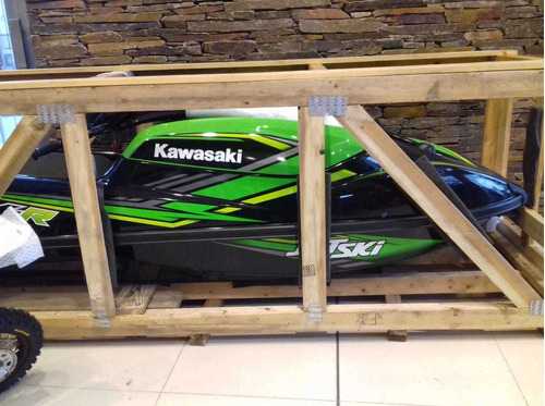 kawasaki jet sky sx-r 1500 modelo 2020