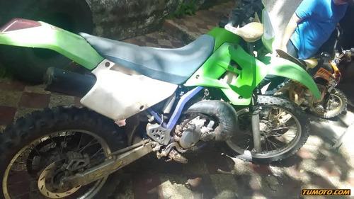 kawasaki kawasaki 126 cc - 250 cc