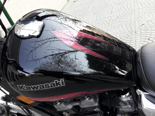 kawasaki  kawasaki en 454ltd