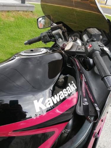 kawasaki kawasaki ninja zx11