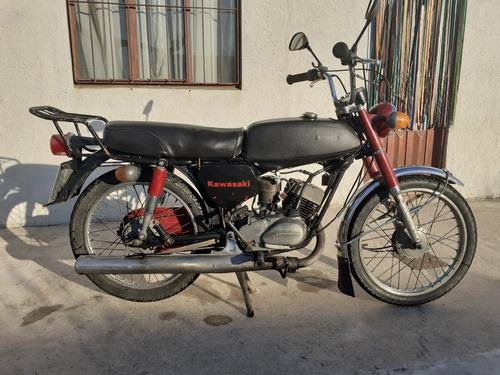 kawasaki kc90c