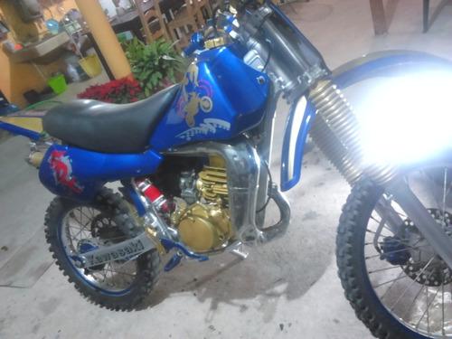 kawasaki kdx 200 c3 1988