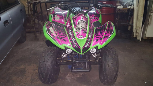 kawasaki kfx 2008 2009 no 50 yfm raptor