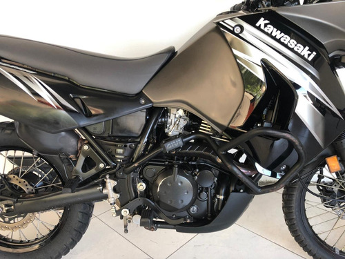 kawasaki klr 650 2012 usado seleccionado pro motors