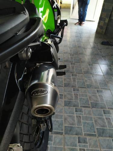 kawasaki klr 650cc