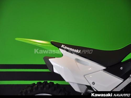 kawasaki klx 140 g 2017 0km motocross enduro