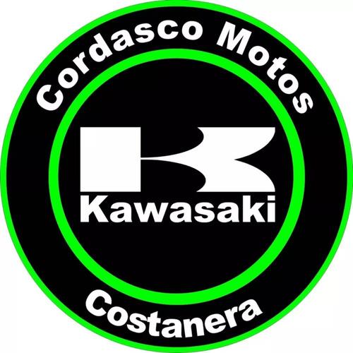 kawasaki klx 140 no honda yamaha  cordasco motos costanera