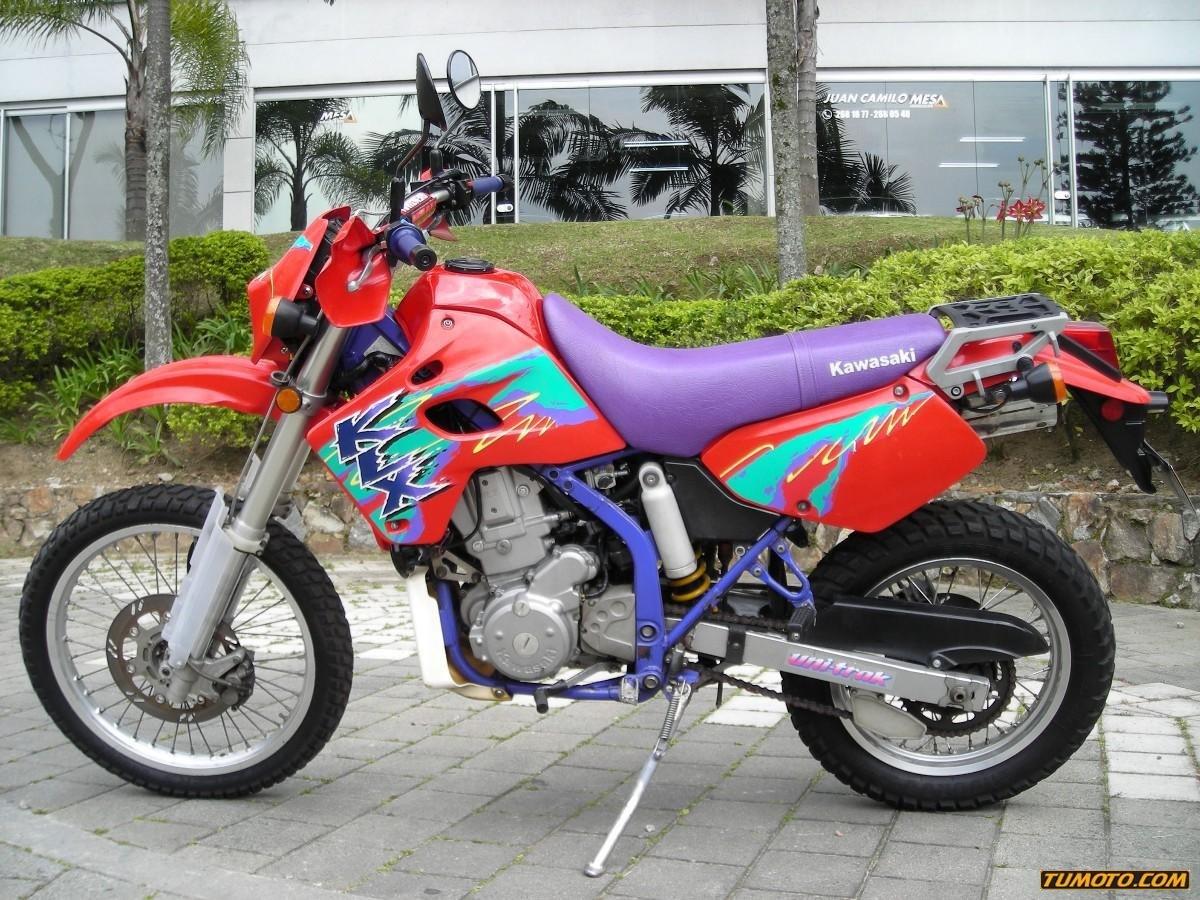 Kawasaki KX 85 - Canariasenmoto.com
