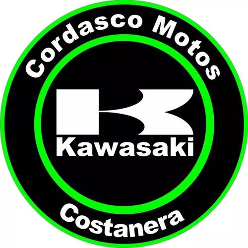 kawasaki klx140 klx 140 no honda cordasco motos neuquen