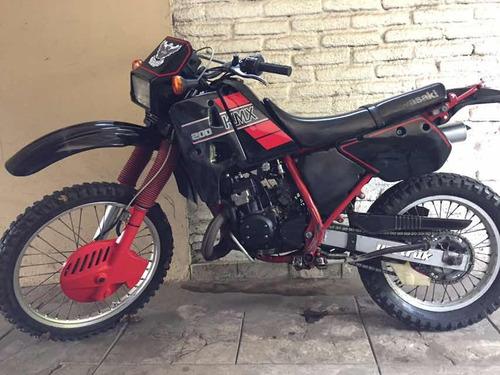 kawasaki kmx 200 1993
