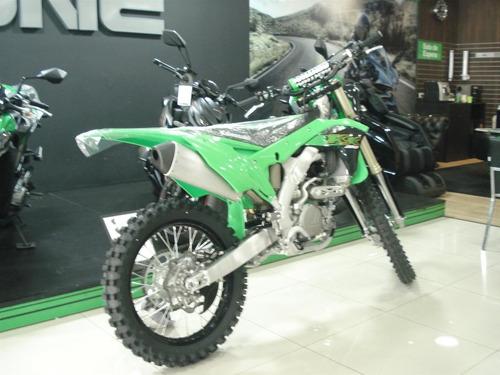 kawasaki kx 250 - 2020