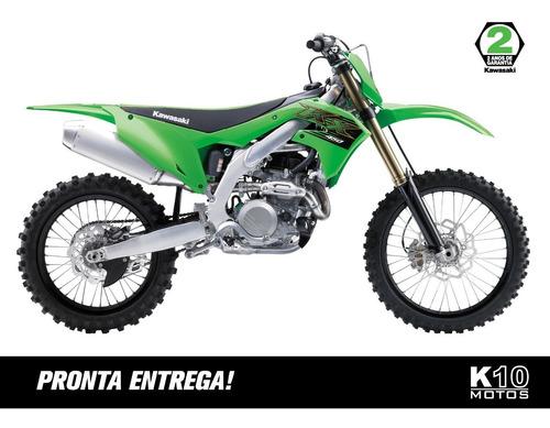 kawasaki kx 450