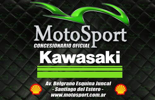 kawasaki kx 450f kx450 www.motosport.com.ar