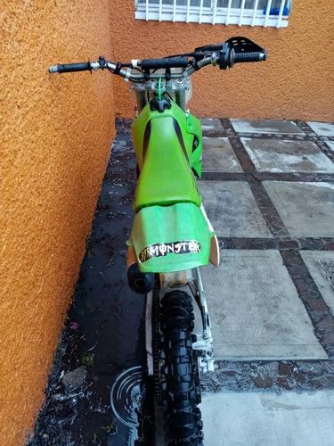 kawasaki kx 80cc