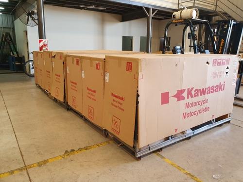 kawasaki kx 85 0km  entrega inmediata!!
