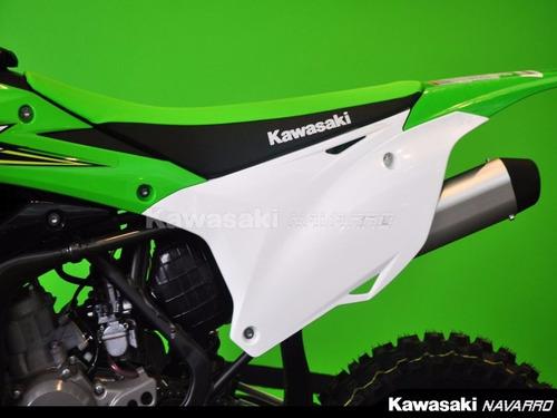 kawasaki kx 85 enduro