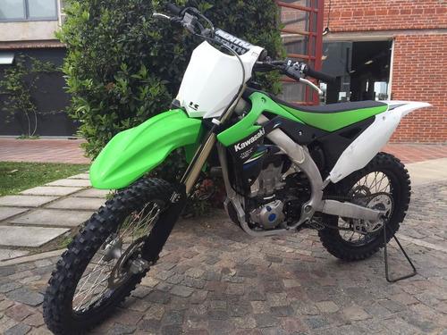 kawasaki  kx450f kx 450 f cordasco motos costa salguero