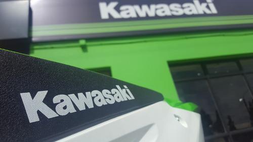 kawasaki kxf 250 2018 0km kx250f retira ya 15/03/2018