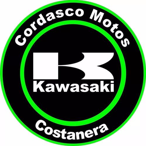 kawasaki kxf 450 2017 oferta cordasco costa salguero
