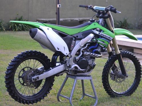 kawasaki kxf 450 patentada