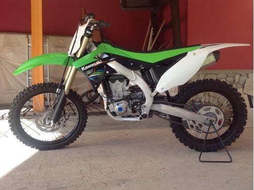 kawasaki kxf 450cc
