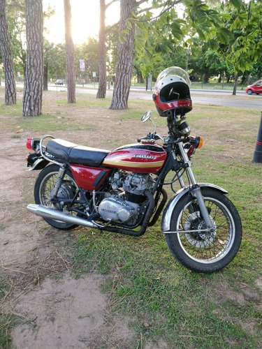 kawasaki kz 400 d3 1975