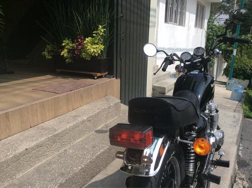 kawasaki kz 550 1983
