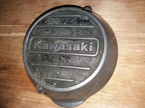 kawasaki kz 650 1980