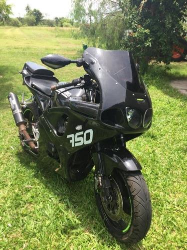 kawasaki kz 750