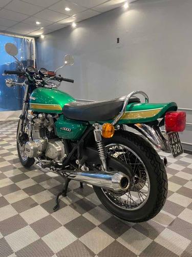 kawasaki kz1000 1979 como nueva