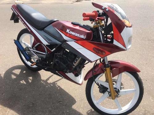 kawasaki magnum ar80