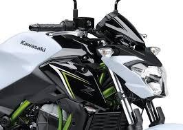 kawasaki moto naked