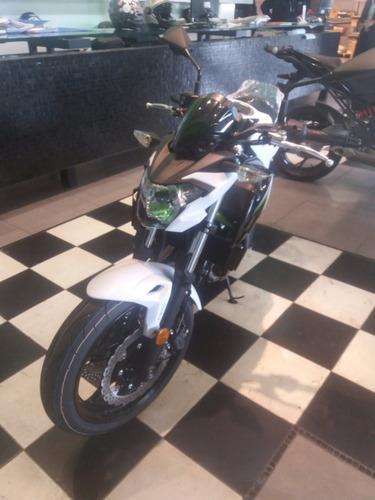 kawasaki moto z650 naked precio 2017 cordasco costa salguero