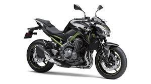 kawasaki naked motos